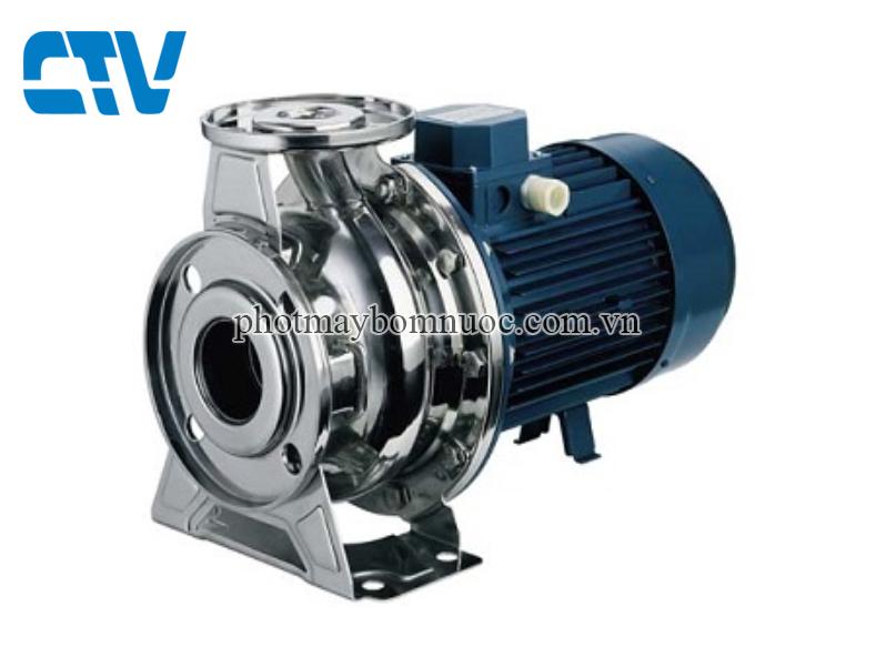 Máy bơm công nghiệp Stac NX32/400 T 3Kw